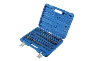 Laser 6846 Master Torx* And Torx Plus* Kit 77pc